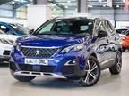 Peugeot 3008 1.5 BlueHDi GT Line 5dr 2018, 11172 miles