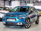 Citroen C4 1.2 PureTech Flair EAT6 5dr 2018, 7217 miles