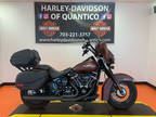 2018 Harley-Davidson Heritage Classic 114 CLASSIC