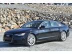 2013 Audi A6 3.0T Premium Plus - Naugatuck,Connecticut