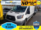 $23995.00 2018 Ford Transit 250 Cargo Van with 44506 miles!