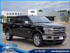 2020 Ford F150 King Ranch