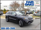 2019 Jeep grand cherokee Red, 15K miles