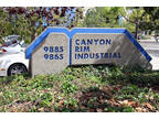 Canyon Rim Industrial - Office