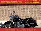 2015 Harley-Davidson Switchback 103 FLD