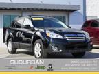 2013 Subaru Outback Black, 57K miles