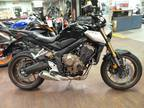 2020 Honda CB650R Motorcycle for Sale