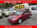2006 Honda Civic Sdn 4dr Auto /1 year free warranty