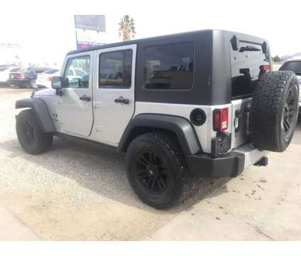 2007 Jeep Wrangler for sale is a 2007 Jeep Wrangler Car for Sale in Las Cruces NM