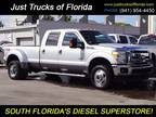 2012 Ford F-350 Silver, 146K miles