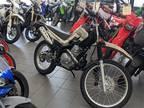 2020 Yamaha XT250