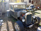 1930 Ford Model T