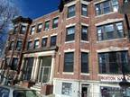 2 BR in Coolidge Corner, retail and food all around, close to T!