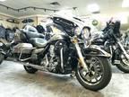 2016 Harley-Davidson FLHTK ULTRA LIMITED ULTRA LIMITED