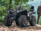 2020 Yamaha Grizzly EPS SE ATV for Sale