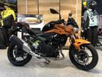 2020 Kawasaki Z400 ABS Motorcycle for Sale