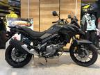 2020 Suzuki V-Strom 650 ABS Motorcycle for Sale