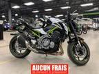 2019 KAWASAKI Z900 ABS Motorcycle for Sale