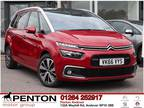 Citroen Grand C4 Picasso 1.6 BlueHDi Flair EAT6 (s/s) 5dr - AUTO - SAT NAV -