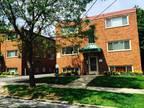 Kenilworth Apartments - One BR, 0 BA