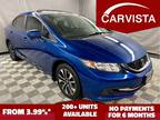 2015 Honda Civic Sedan EX AUTO SEDAN