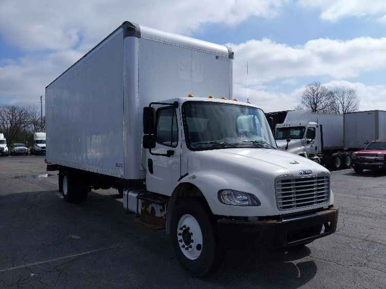 2014 Freightliner BUSINESS CLA