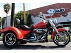 2017 Harley-Davidson Trike Freewheeler