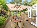 Three BR Detached House For Sale In Watford, Hertfordshire