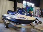 2005 Sea-Doo GTX 4TEC