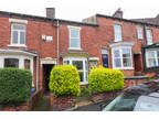 Three BR Mid Terraced House in Sheffield for rent