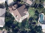 Foreclosure Property: Rustic Oak