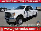 2017 Ford F-350 XL Pick-Up Trucks 4WD