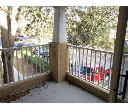 $1150/ 1br - 800ft2 -- 1/1 with balcony at Sunset Lake at 4324 Kirkman Rd in Orlando FL is a Condo