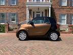 2016 Smart fortwo 2dr Cpe Passion 1-OWNER V. LOW MILES LIKE NEW!