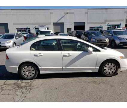 2009 Honda Civic for sale is a White 2009 Honda Civic Car for Sale in Chantilly VA