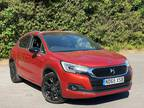 DS DS 4 1.6 BLUEHDI CROSSBACK 5DR 5 DOOR HATCHBACK, 59976 miles