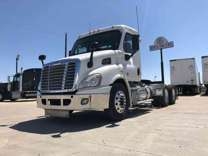 2013 Freightliner Cascadia Day Cab w/ PSI system