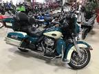 2009 Harley-Davidson® FLHTCU - Ultra Classic® Electra Glide® ULTRA CLASSIC