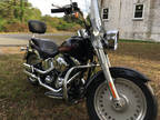 2007 Harley-Davidson FAT BOY