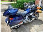 2019 Honda GOLD WING 1800 TOUR 1800 TOUR