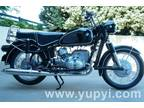 1968 BMW R96s Low Miles Machine