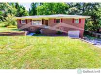 Image of 1617 3rd NW Pl in Center Point, AL