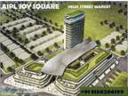 Aipl New Projects Sector Gurgaon Aipl Joy Squar