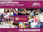 Aipl New Projects Sector Gurgaon Aipl Joy Street