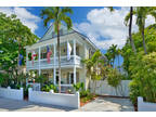 Key West, Abundance in Old Town! This grand 9Bd