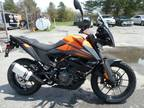 2020 KTM 390 Adventure Motorcycle for Sale