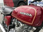 1976 Honda CB 500T Motorcycle for Sale