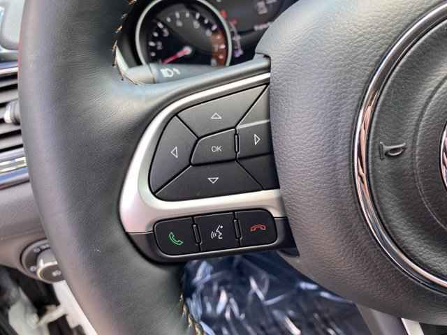 2018 Jeep Compass Limited 35293 miles