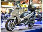 2021 Piaggio BV 350 Tourer Motorcycle for Sale
