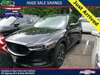 2018 Mazda CX-5 Black, 45K mil